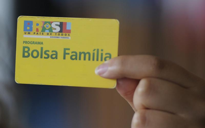 Palmas: novos beneficiários do Bolsa Família devem realizar saque