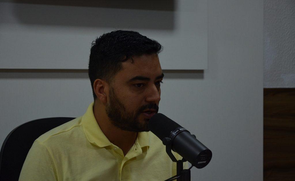 Mudanças na Secretaria de Assistência Social de Palmas
