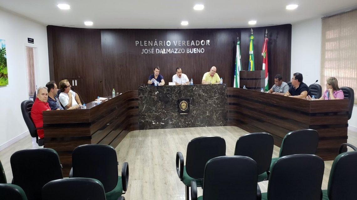 Aprovado o repasse de 300 mil reais da Câmara ao Executivo de Chopinzinho