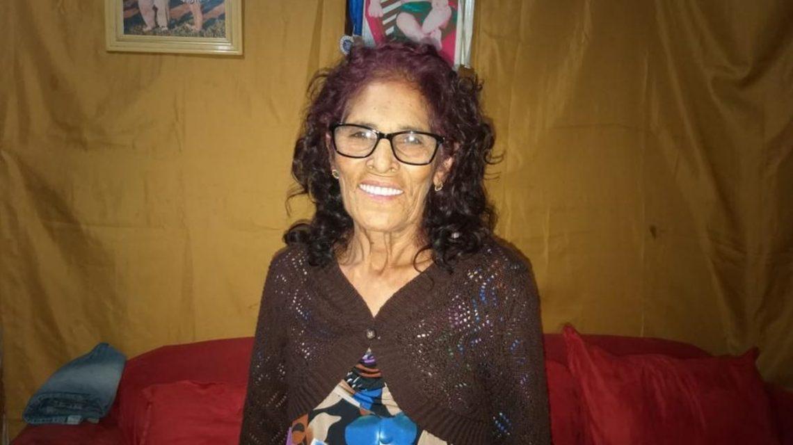 Moradora de Palmas procura familiares que não vê ha mais de 50 anos