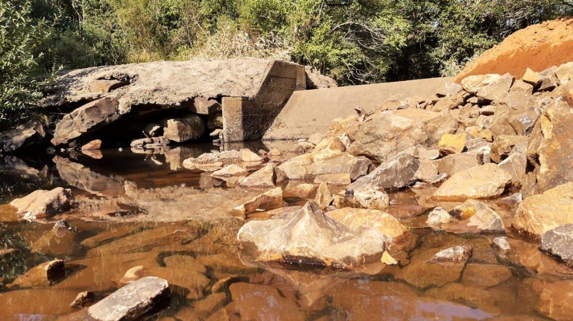Palmas inicia semana com rodízio no abastecimento de água