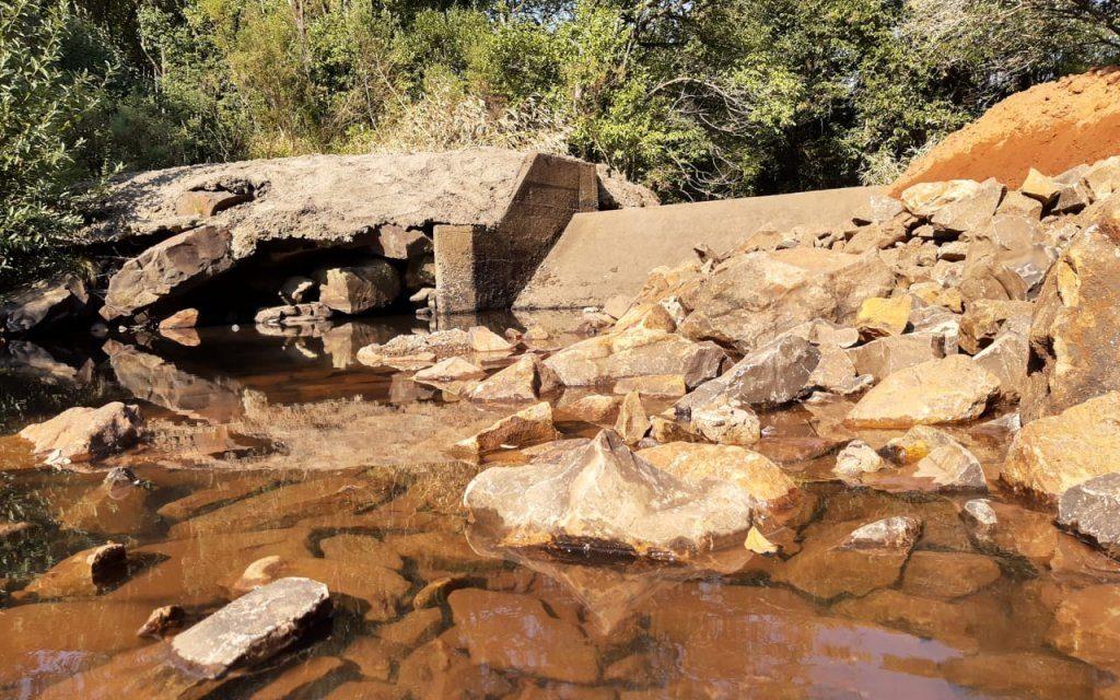 Sanepar divulga calendário para rodízio no abastecimento de água em Palmas
