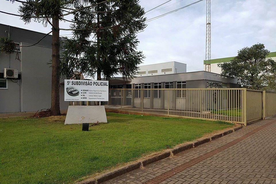Após discussão, preso é encontrado morto na cadeia pública de Pato Branco