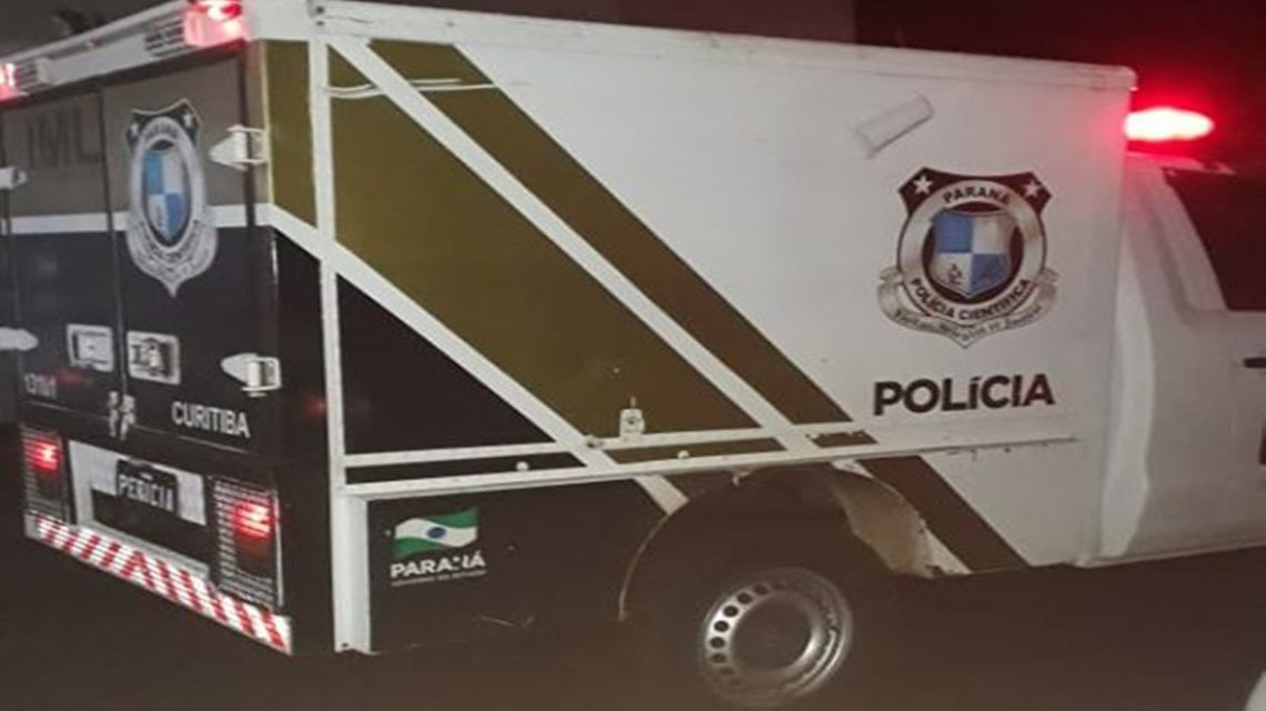 Homem morre prensado pelo próprio veículo em Bela Vista da Caroba