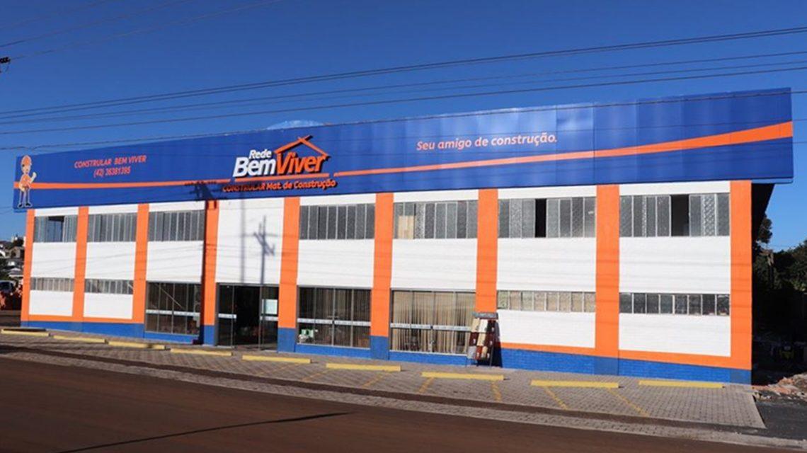 Empresas se instalam em Candói e geram novos empregos