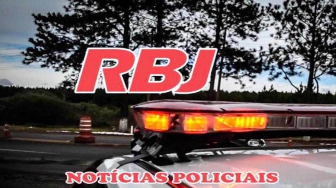 Polícia Militar recupera veículo furtado no centro de Palmas