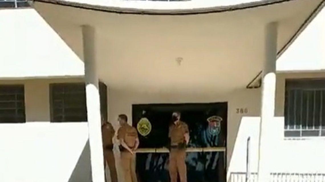 Empresário Catarinense envolvido com tráfico de drogas é preso em Chopinzinho