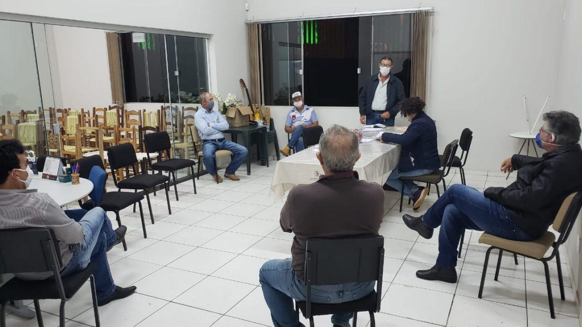 Sociedade Rural de Francisco Beltrão realiza leilão 100% virtual neste domingo
