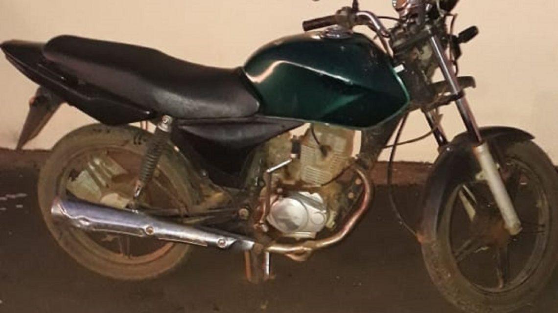 Motociclista morre em acidente no bairro Santa Cruz, em Palmas
