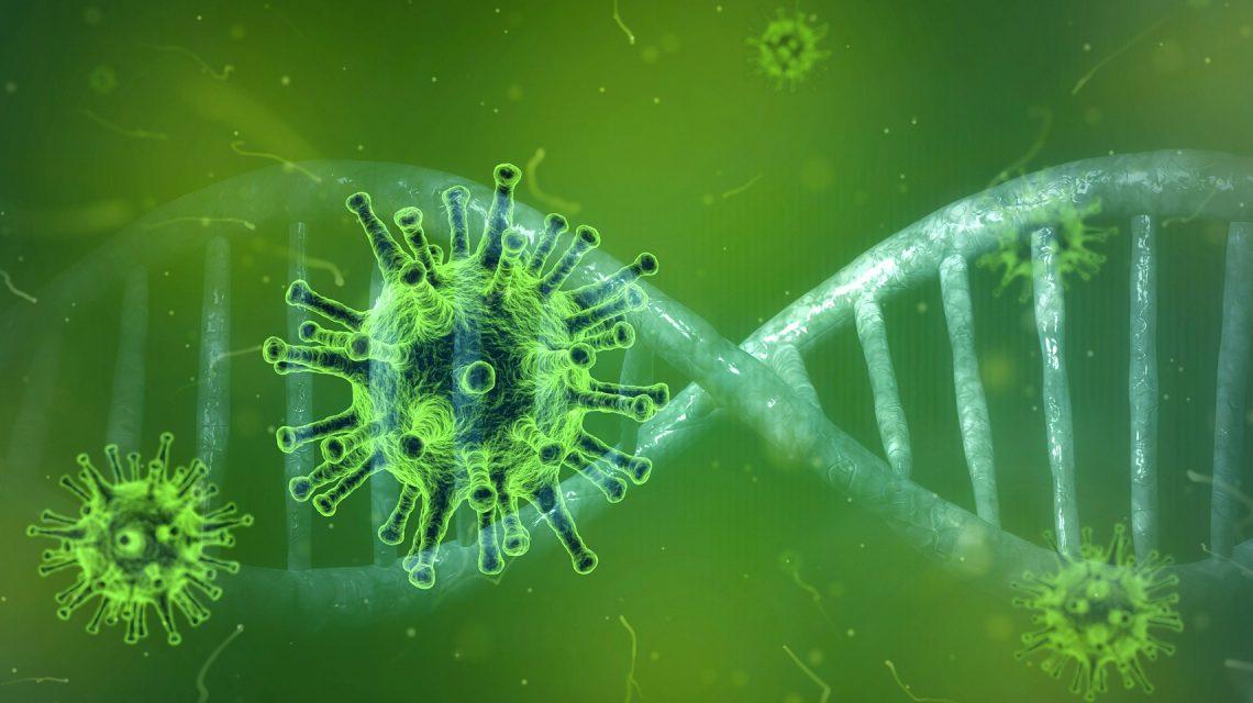 Ponte Serrada registra primeira morte por coronavírus