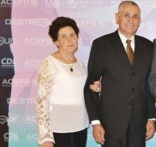 Pedro Dal Berto vai receber título de cidadão honorário de Francisco Beltrão