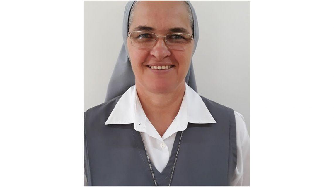 Irmã Inês Shoete Marcos perde a vida em acidente automobilístico na Angola