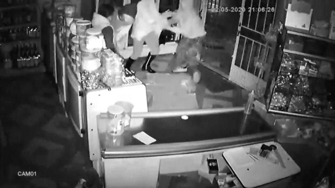 Mulheres são vítimas de roubo no bairro Lagoão, em Palmas