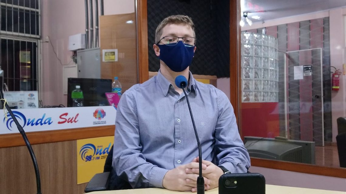 Dor na coluna? Onda Sul FM estreia quadro quinzenal com quiropraxista