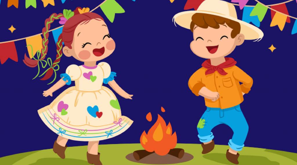Festas-juninas-em-Porto-Alegre-para-levar-as-crianças