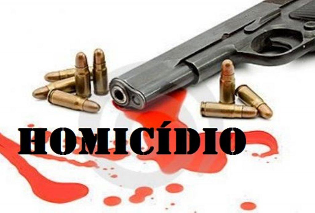 HOMICIDIO 4