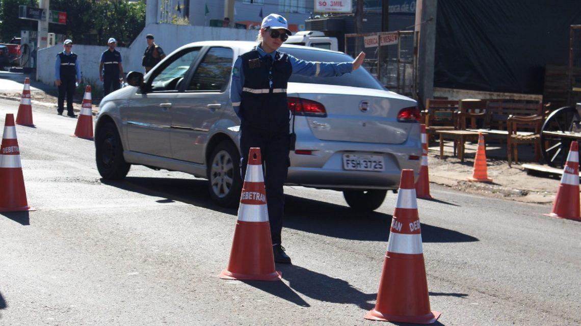 Após 63 dias Francisco Beltrão volta registrar acidente com vítima fatal