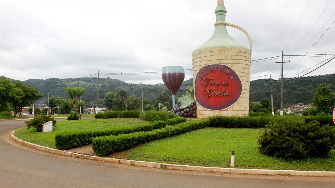 Bituruna é reconhecida como Capital do Vinho no Paraná