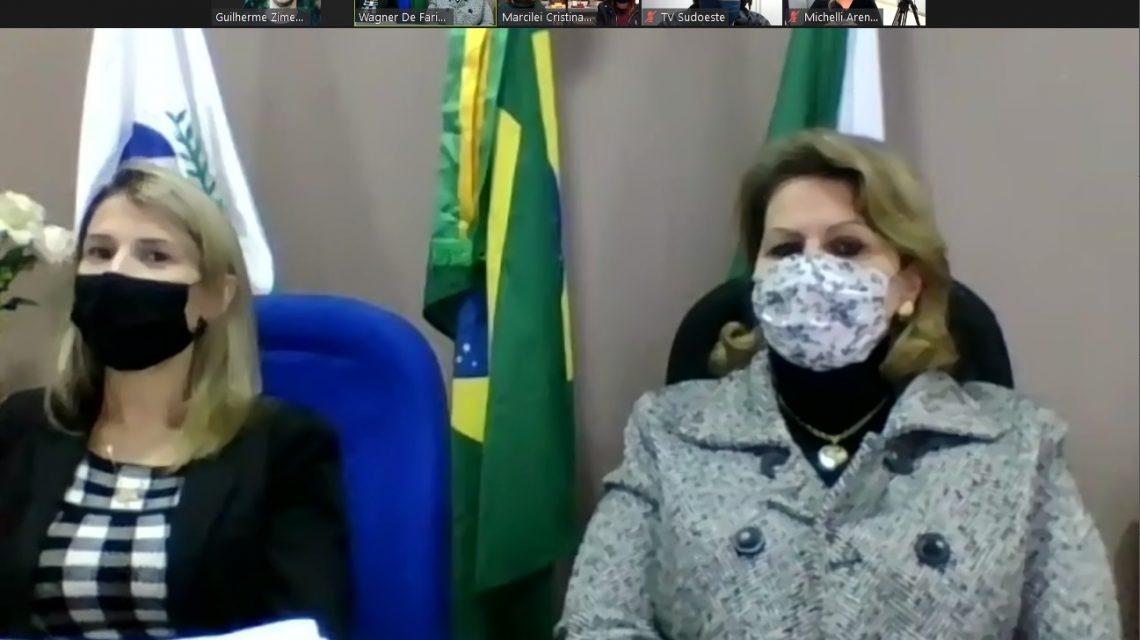 Administração de Cel. Domingos Soares se manifesta sobre novos casos de Covid