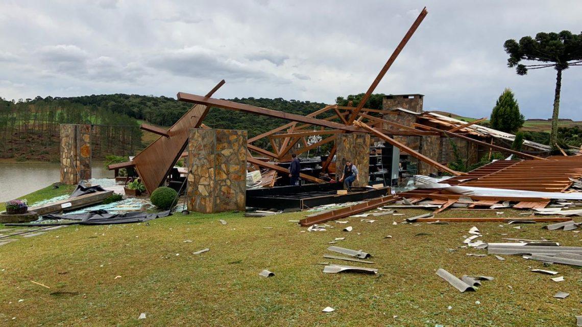 Villagio lança vinho exclusivo para reconstruir estrutura atingida por ciclone