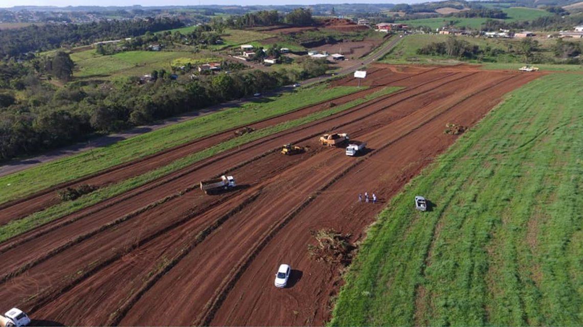 Piracanjuba anuncia nesta terça-feira início da construção de indústria em São Jorge D'Oeste