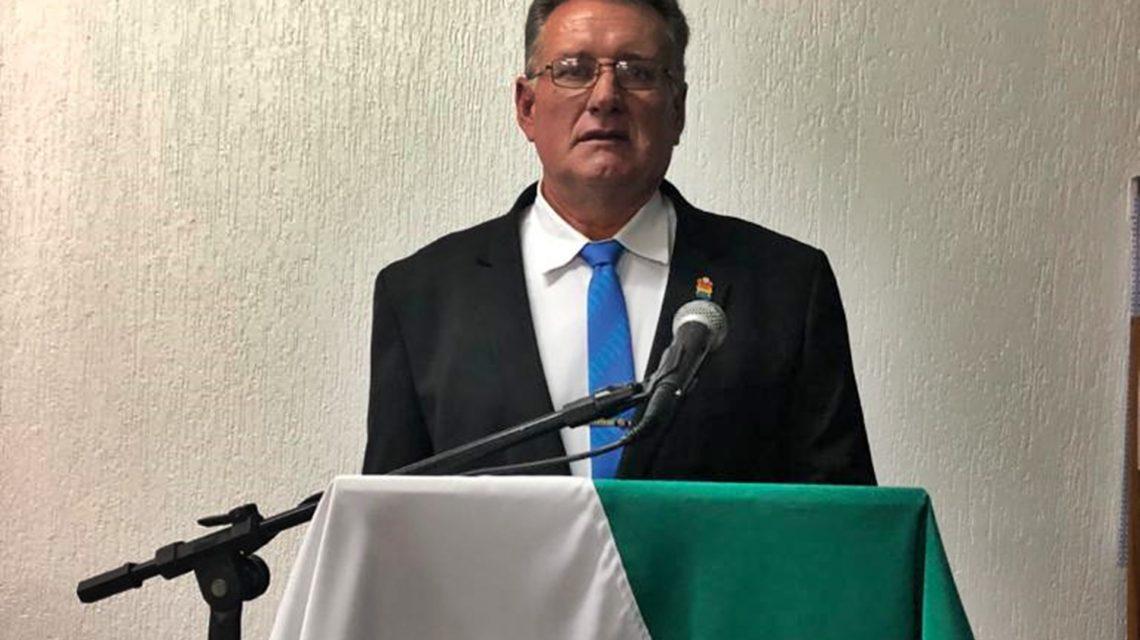 Euclides Forlin assume presidência do Rotary Clube Chopinzinho Iguaçu