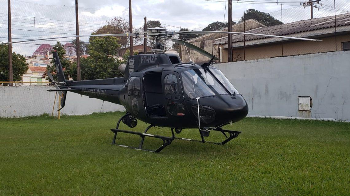 Policial Militar fica ferido em operação com 15 presos em Francisco Beltrão