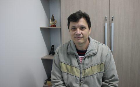Pe. Cesar Pôggere é o novo assessor da Pastoral Familiar no Paraná