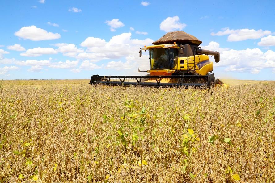Safra Paranaense vai colher mais de 41 milhões de toneladas de grãos
