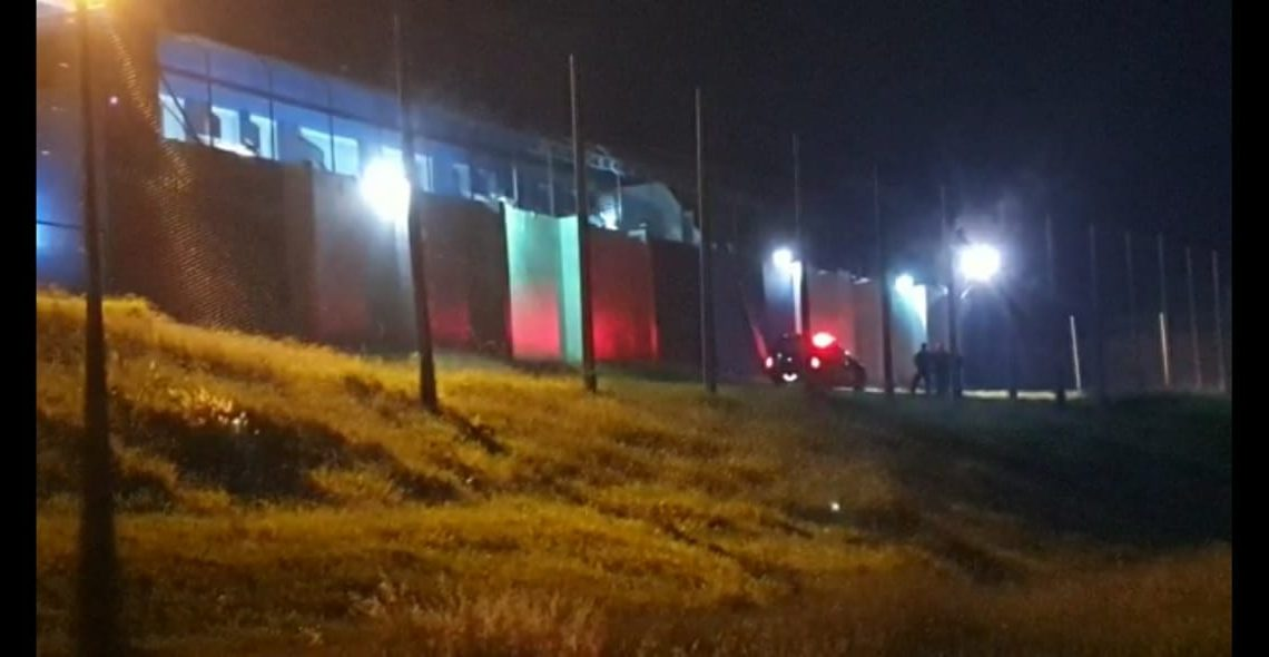 Mais um preso foge da Penitenciária Estadual de Francisco Beltrão