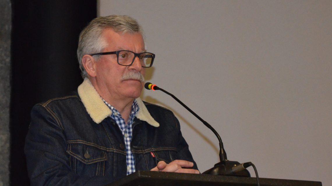Prefeito de Palmas segue internado em tratamento contra a Covid-19
