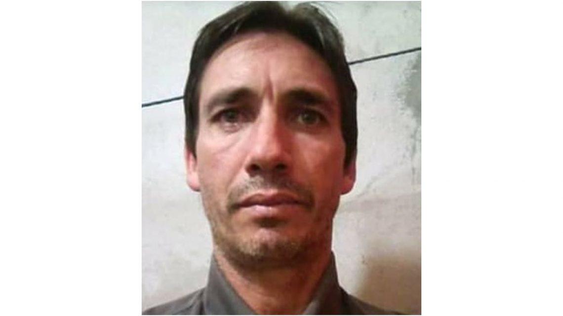Homem desaparecido em Candói está preso, segundo a polícia
