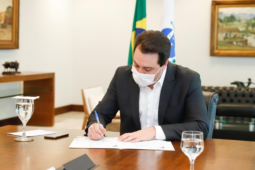 Gestão do Governo do Paraná tem novos integrantes