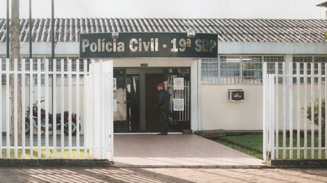 12 detentos da 19ª SDP testam positivo para covid-19