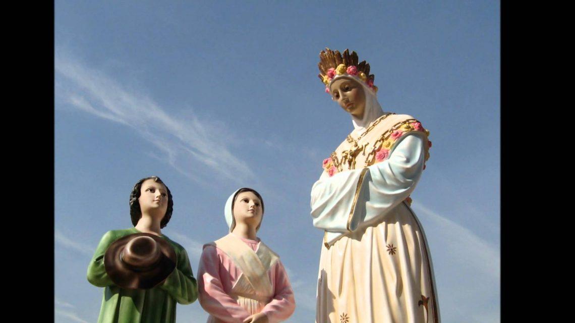 Romaria de Nossa Senhora da Salete esse ano terá somente transmissão pelas rádios