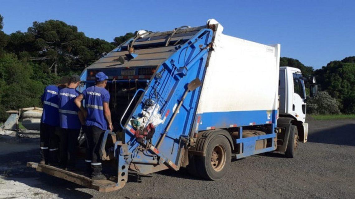 Prefeitura de Palmas abre licitação para serviços de limpeza urbana