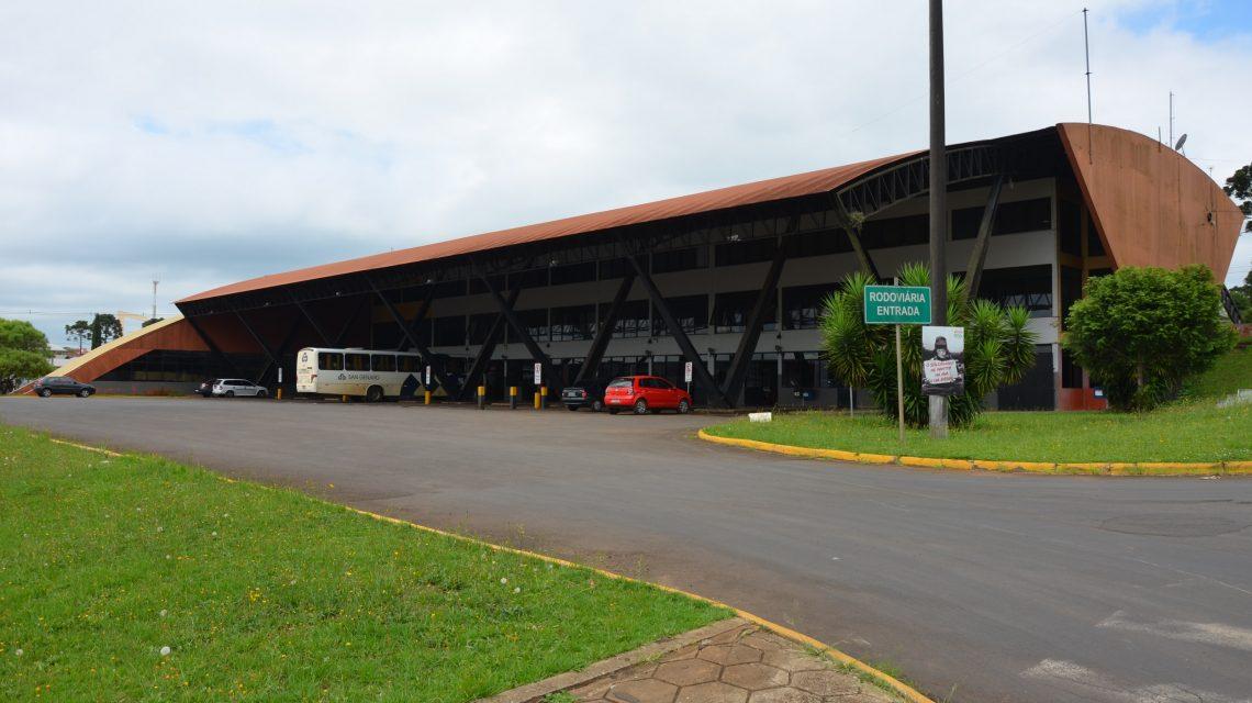 Comitê avaliará retomada de linhas de ônibus interestaduais para Palmas