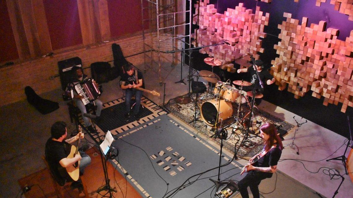 Banda Tiregrito vai lançar três músicas inéditas até o fim do ano
