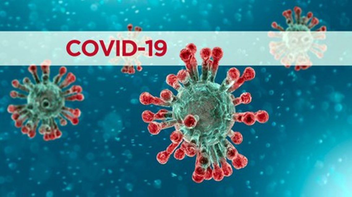 Sulina registra um total de 16 casos positivos de Covid-19