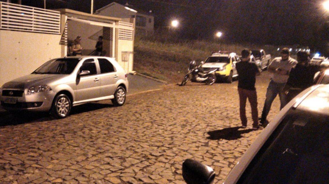 Mulher é morta a facadas em Nova Prata do Iguaçu