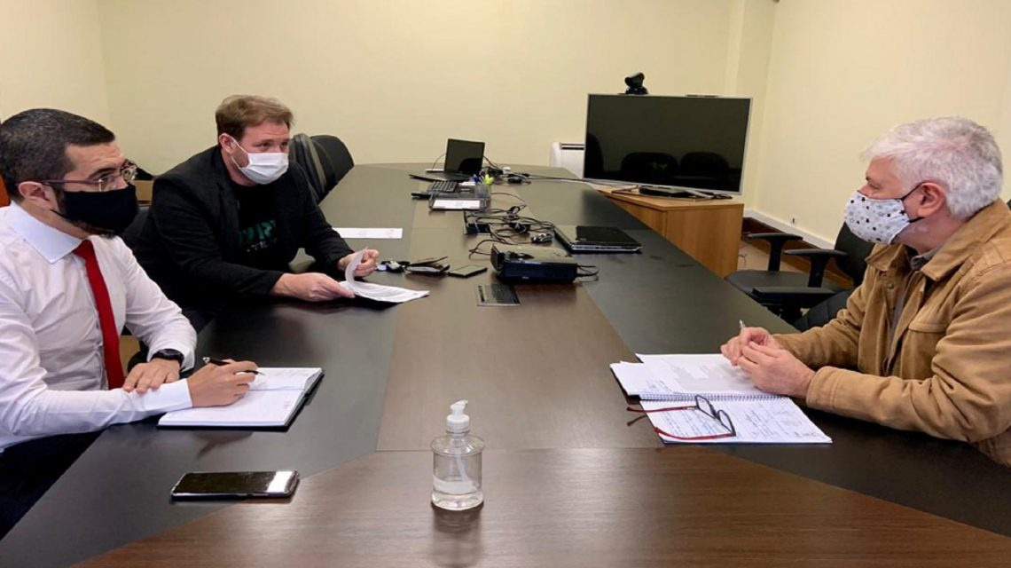Polícia Civil do Paraná mantém suspensão temporária de concurso público