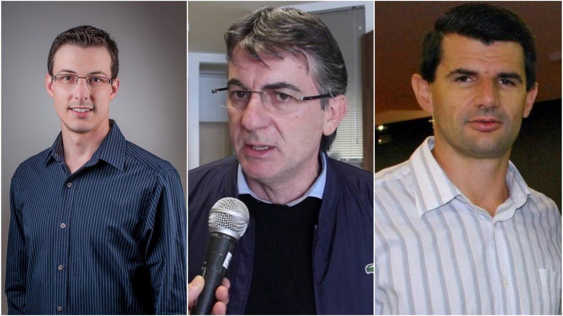 Três nomes devem disputar prefeitura de Chopinzinho