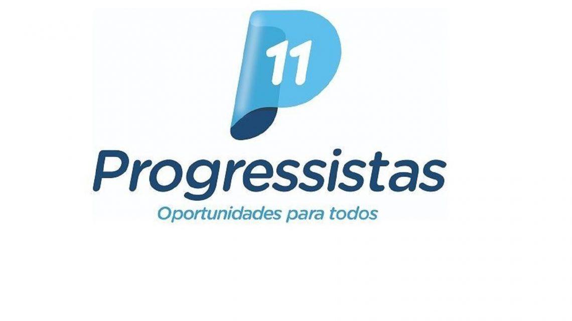 Representante do Progressistas participa de entrevista na Rádio Club de Palmas