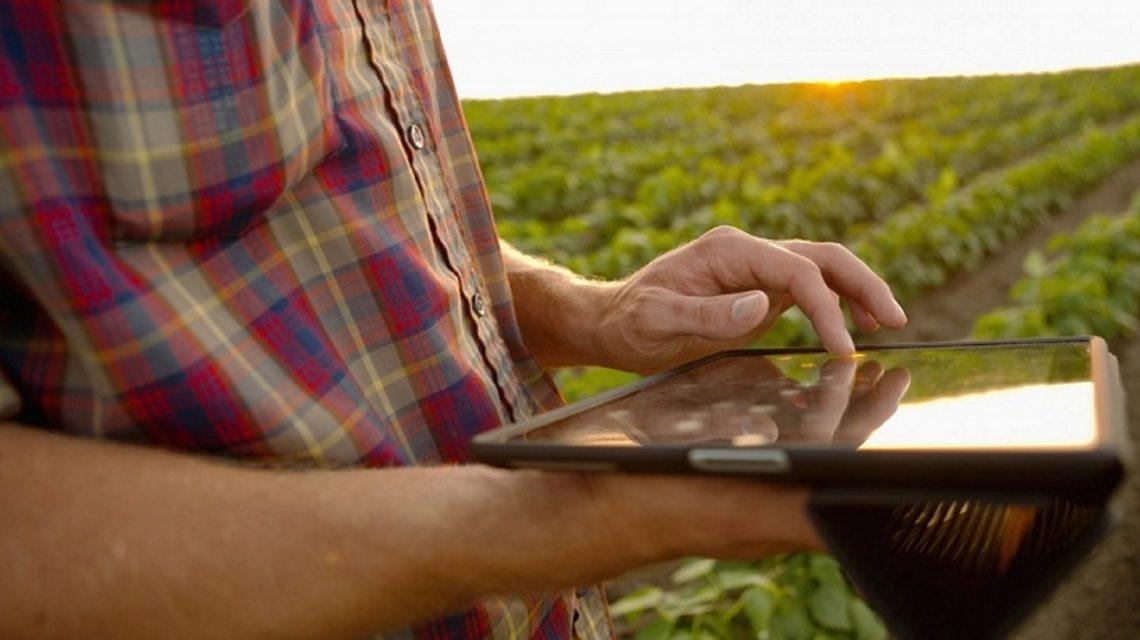 Pesquisa revela que 84,1% dos produtores rurais usam tecnologias digitais