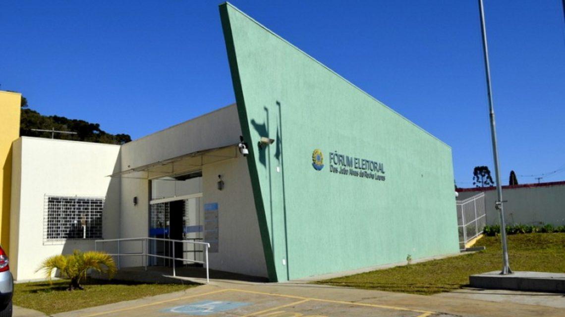 Justiça Eleitoral de Palmas realizará reunião com partidos e pré-candidatos