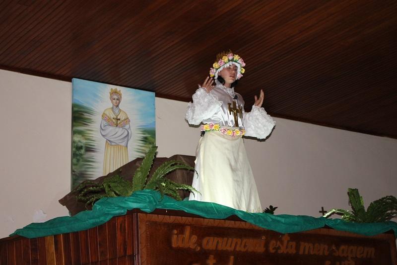 Participe da Romaria de Nossa Senhora da Salete pelo rádio