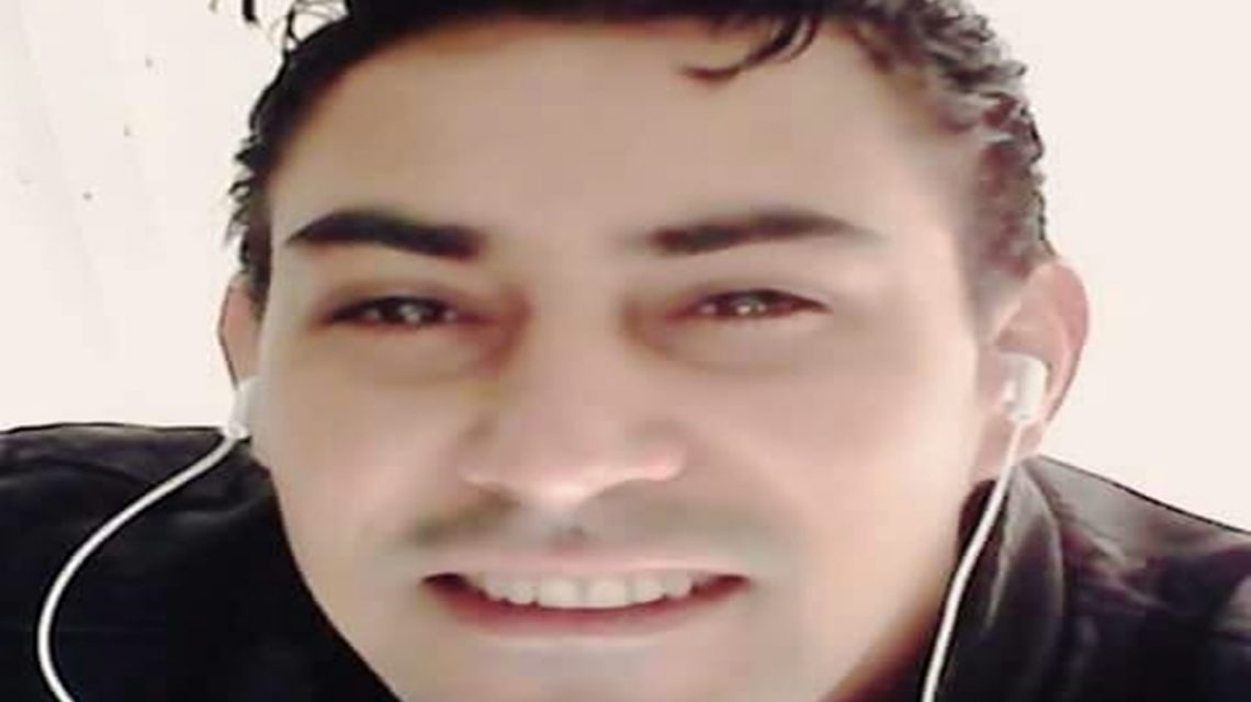 Homem morre após sofrer queda na rua em São João