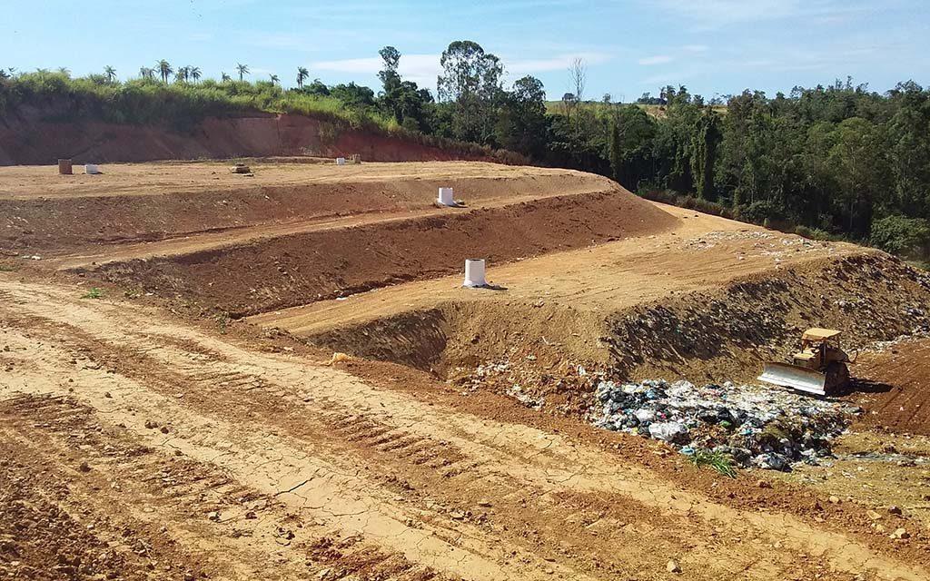 Gestão adequada do lixo é praticada em 70% dos municípios da região