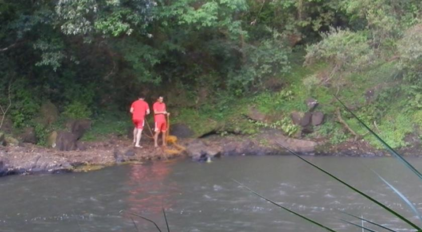 Jovem de 22 anos morre afogado em Clevelândia