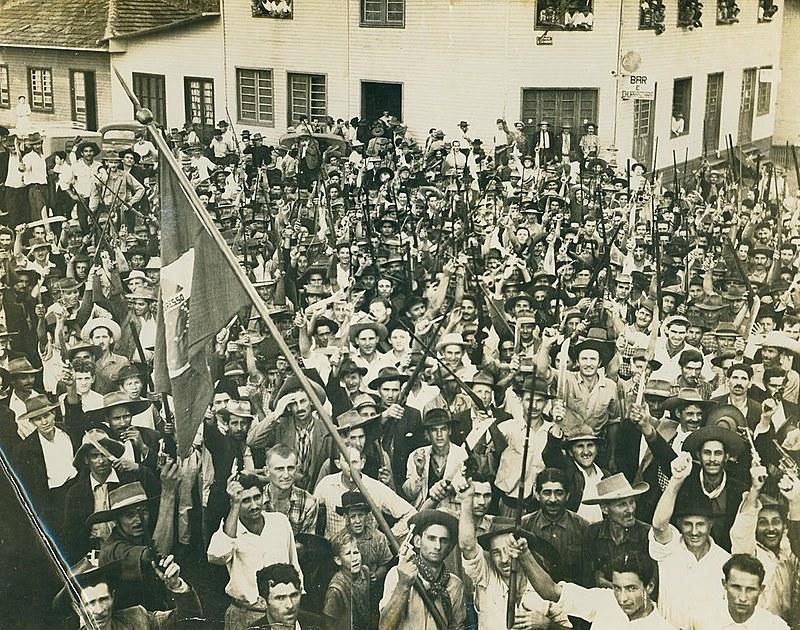 """""""O Radiojornalismo na Revolta dos Posseiros"""" foi tema de conclusão de curso pelo Diretor do Grupo RBJ de Comunicação"""